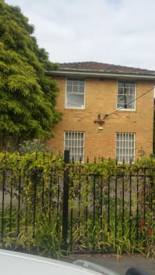 $250, Flatshare, 2 bathrooms, Rowena Parade, Richmond VIC 3121
