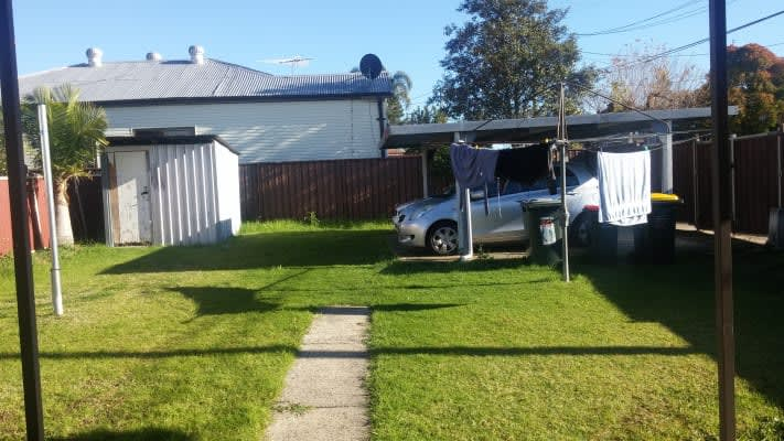 $200, Share-house, 3 bathrooms, Frances Street, Lidcombe NSW 2141