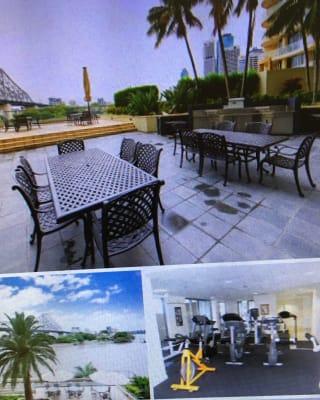 $300, Flatshare, 2 bathrooms, Boundary Street, Brisbane City QLD 4000