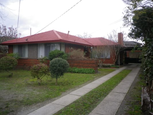 $128, Share-house, 3 rooms, Kemp Avenue, Mount Waverley VIC 3149, Kemp Avenue, Mount Waverley VIC 3149