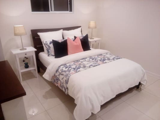 $350, Granny-flat, 1 bathroom, Nursery Road, Holland Park QLD 4121