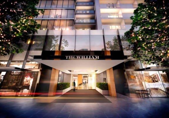 $600, Flatshare, 2 bathrooms, William Street, Melbourne VIC 3000