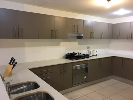 $600, Whole-property, 2 bathrooms, Shoreline Drive, Rhodes NSW 2138