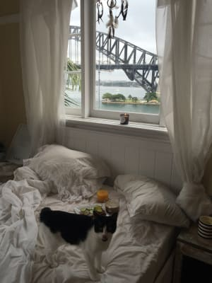 $375, Flatshare, 2 bathrooms, Kirribilli Avenue, Kirribilli NSW 2061