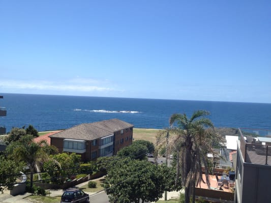 $450, 1-bed, 1 bathroom, Dundas Street, Coogee NSW 2034