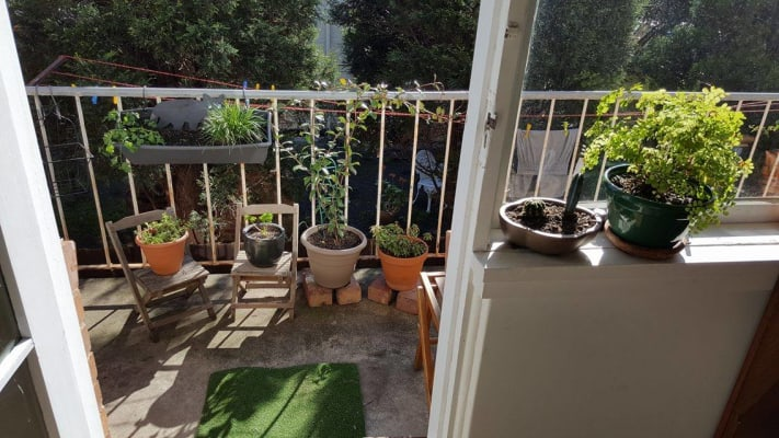 $165, Flatshare, 2 bathrooms, Amess Street, Brunswick East VIC 3057