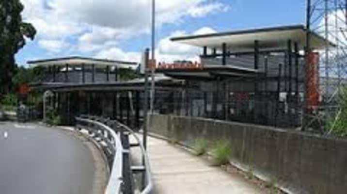 $165, Share-house, 4 bathrooms, Saint James Street, Petrie Terrace QLD 4000