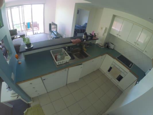 $215, Flatshare, 3 bathrooms, Rotherham Street, Kangaroo Point QLD 4169