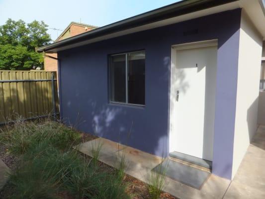 $185, Studio, 1 bathroom, Young Street, Wayville SA 5034