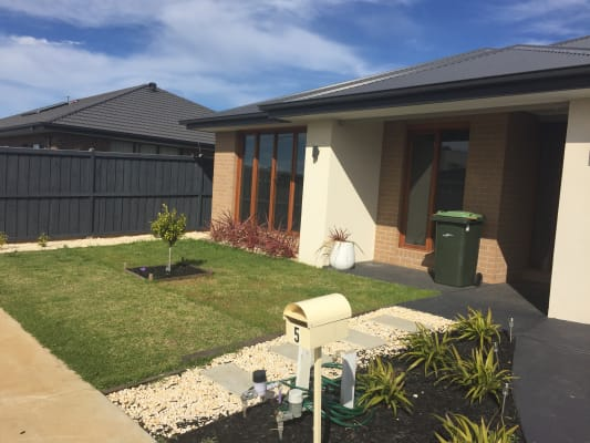 $180, Share-house, 4 bathrooms, Boundary Road, Mount Duneed VIC 3217