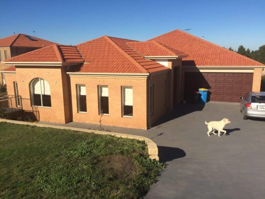 $120-170, Share-house, 3 rooms, Saint Andrews Close, Wallan VIC 3756, Saint Andrews Close, Wallan VIC 3756