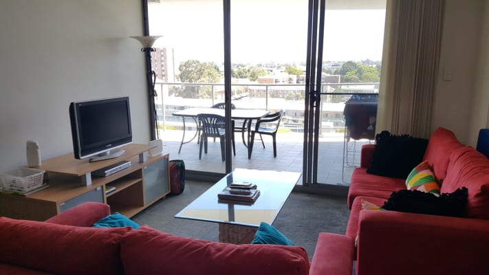 $240, Flatshare, 3 bathrooms, Hay Street, East Perth WA 6004