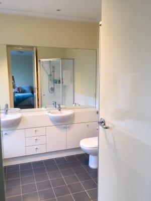 $310, Flatshare, 3 bathrooms, Nicholson Street, South Yarra VIC 3141