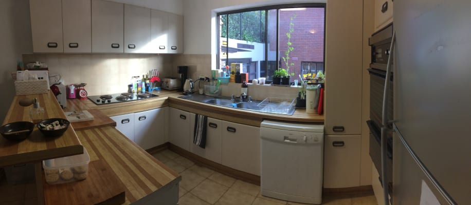 $350, Flatshare, 2 bathrooms, Cook Road, Centennial Park NSW 2021
