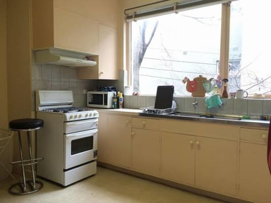 $174, Flatshare, 2 bathrooms, Domain Road, South Yarra VIC 3141