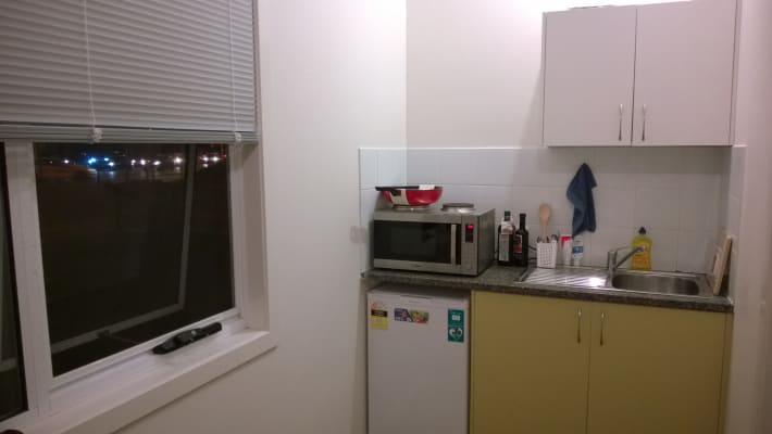 $270, Studio, 1 bathroom, Dandenong Road, Caulfield East VIC 3145