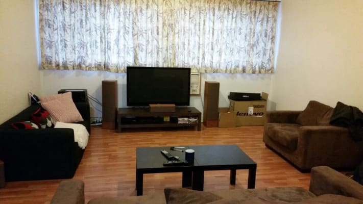 Room In Shared House Oakleigh Melbourne