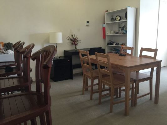 $250, Flatshare, 2 bathrooms, Kent Street, Sydney NSW 2000