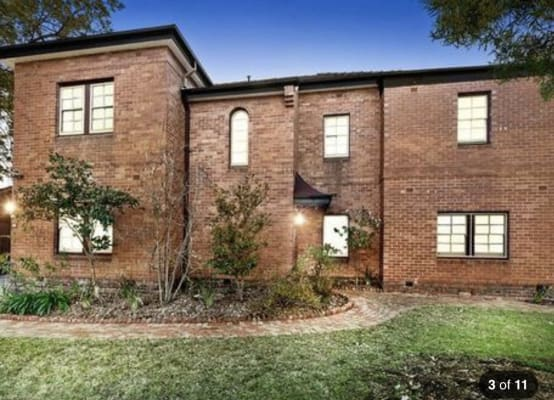 $220-250, Share-house, 2 rooms, Dent Street, Ashburton VIC 3147, Dent Street, Ashburton VIC 3147