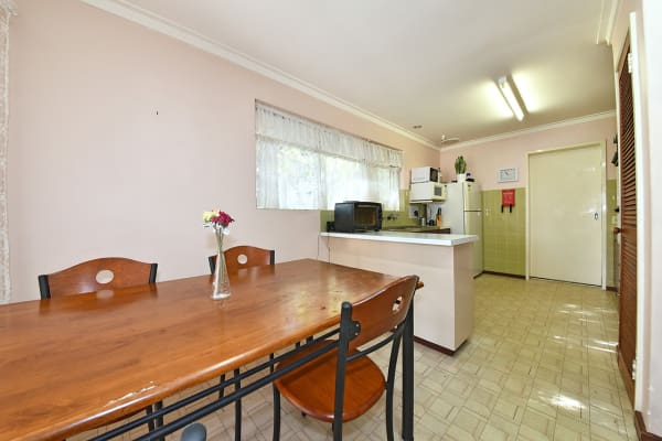 $140, Share-house, 4 bathrooms, Lord Street, Bentley WA 6102