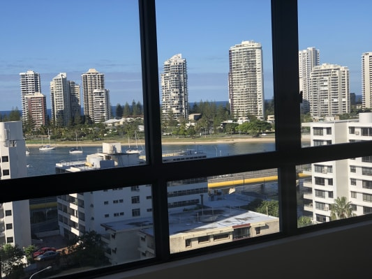 $240, Flatshare, 2 bathrooms, Aqua Street, Southport QLD 4215