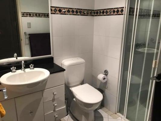 $170, Student-accommodation, 2 bathrooms, Quay Street, Haymarket NSW 2000