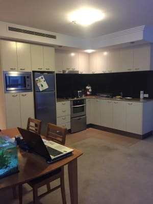 $150, Flatshare, 2 bathrooms, Mary Street, Brisbane City QLD 4000