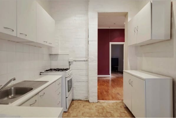 $300, Share-house, 2 bathrooms, Ross Street, Forest Lodge NSW 2037