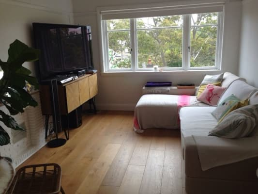 $260, Flatshare, 2 bathrooms, Sydney Road, Balgowlah NSW 2093
