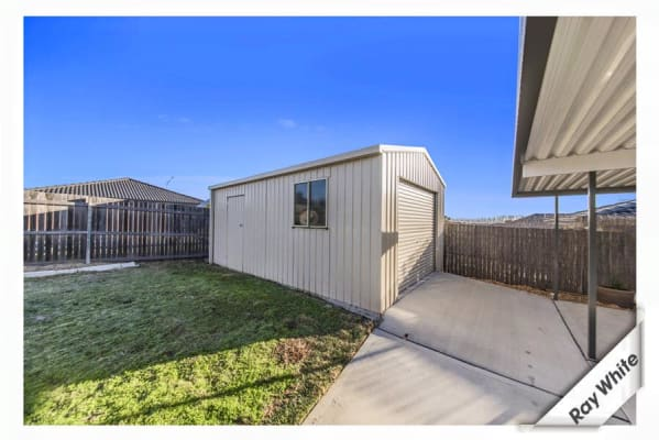 $250, Share-house, 3 bathrooms, Bryan Hudson Street, MacGregor ACT 2615
