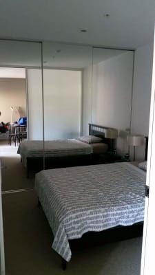 $250, Flatshare, 2 bathrooms, Batman Street, West Melbourne VIC 3003