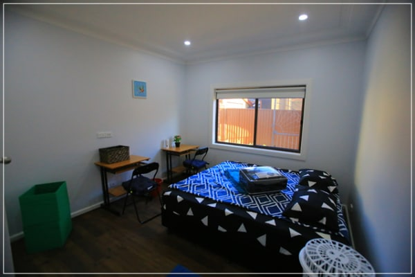 $320, Share-house, 4 bathrooms, Deborah Avenue, Lidcombe NSW 2141