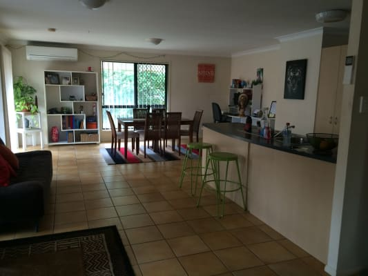 $200, Share-house, 3 bathrooms, Adley Street, Carindale QLD 4152