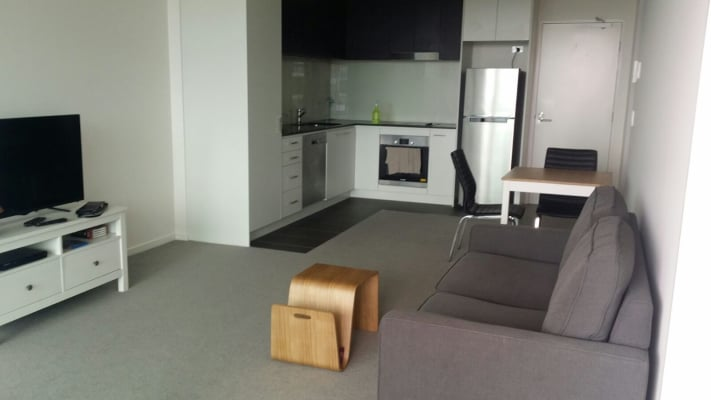$390, Flatshare, 2 bathrooms, Festival Place, Newstead QLD 4006