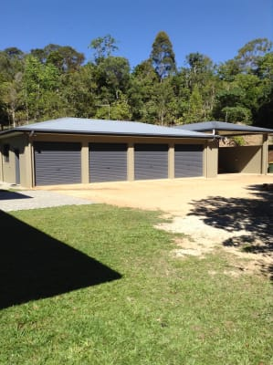 $160, Granny-flat, 1 bathroom, Trentin Close, Barrine QLD 4872