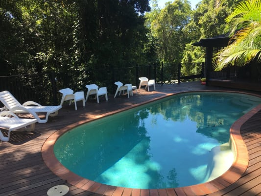 $170, Share-house, 2 bathrooms, Cochrane Street, Stratford QLD 4870