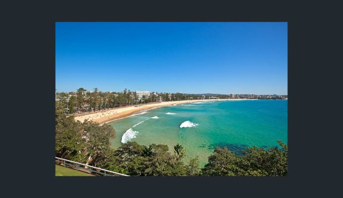 $550, Flatshare, 2 bathrooms, Bower Street, Manly NSW 2095