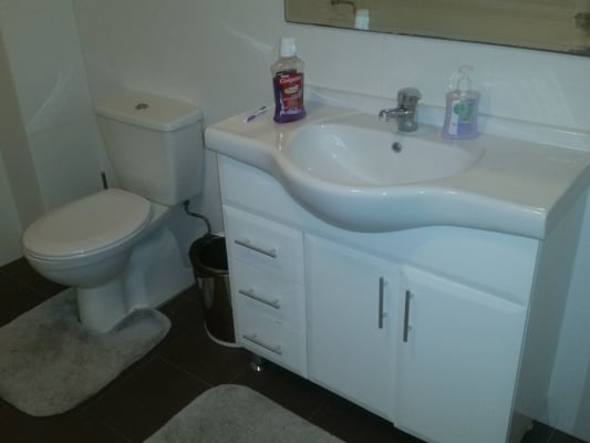 $200, Flatshare, 3 bathrooms, Hudson Street, Hurstville NSW 2220
