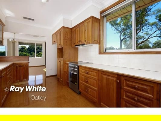 $220, Share-house, 6 bathrooms, Dinjerra Crescent, Oatley NSW 2223