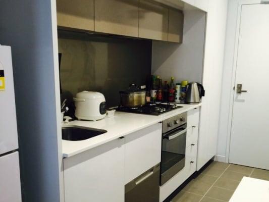 $180, Flatshare, 2 bathrooms, Abeckett Street, Melbourne VIC 3000