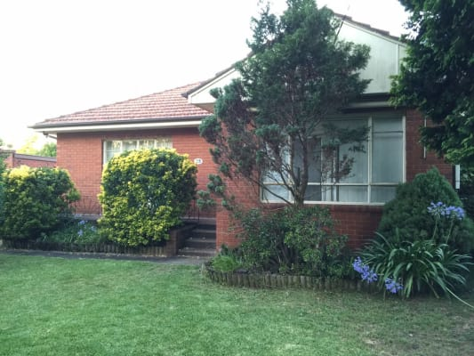 $230, Share-house, 3 bathrooms, Abukea Road , Marsfield NSW 2122