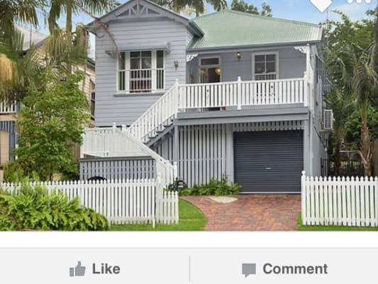 $165, Share-house, 4 bathrooms, Ada Street, Windsor QLD 4030