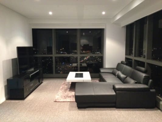 $330, Flatshare, 3 bathrooms, Adelaide Street, Brisbane City QLD 4000