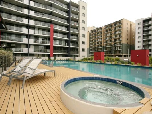 $280, Flatshare, 3 bathrooms, Hay Street, East Perth WA 6004