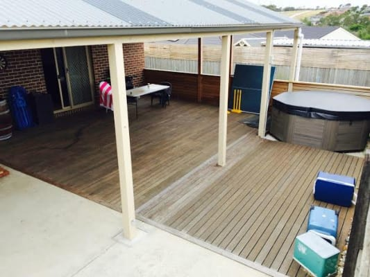 $150, Share-house, 4 bathrooms, Ahern Rd , Pakenham VIC 3810
