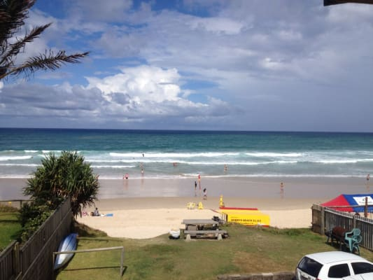 $220, Flatshare, 2 bathrooms, Albatross Avenue, Mermaid Beach QLD 4218