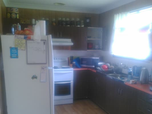 $120, Share-house, 3 bathrooms, Alderley Street, Rangeville QLD 4350
