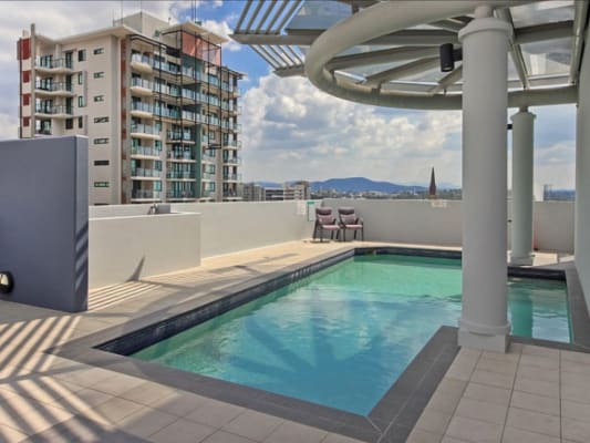 $175, Flatshare, 2 bathrooms, Ann Street, Brisbane City QLD 4000