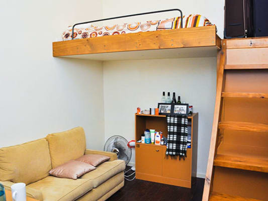 $220, Share-house, 5 bathrooms, Anthony Street, Melbourne VIC 3000