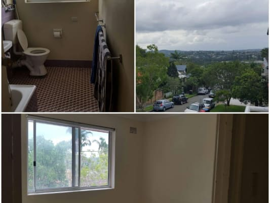 $250, Flatshare, 2 bathrooms, Augusta Rd, Manly NSW 2095